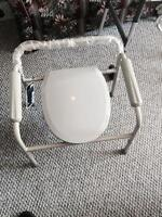 FOR SALE : Brand new Medical Portable Commode