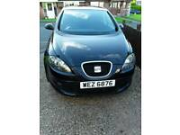 SEAT ALTEA 1.9 Reference Sport
