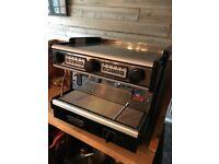 La Spaziale Coffee Machine for sale  Newcastle, Tyne and Wear