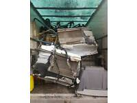 Scrap Metal Removal/Collection