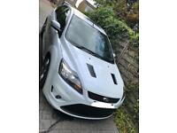 Ford Focus ST 2009 modified