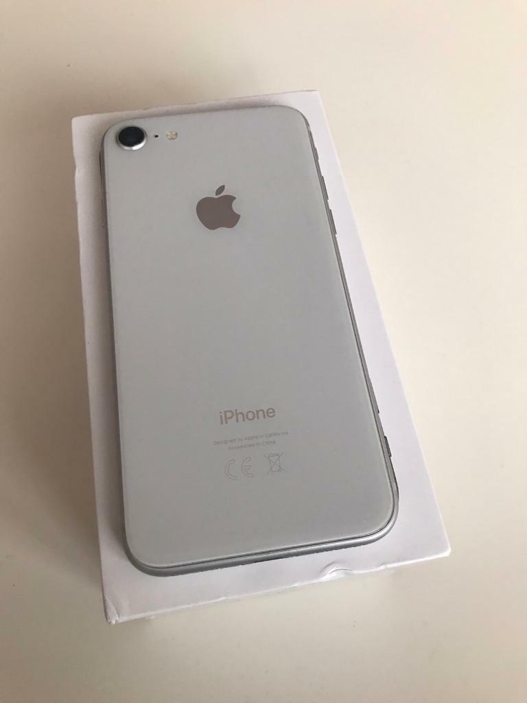 iPhone 8 64gb and 256gb | in Alum Rock, West Midlands | Gumtree