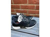 Adidas Climacool 1 Black Vintage