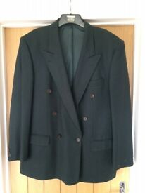 Marks & Spencer Smart Casual Jacket (dark green)