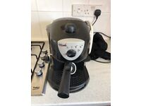 Bifinett coffee machine (model cp-a450)
