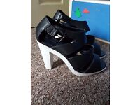 High Heels Shoes Size 7