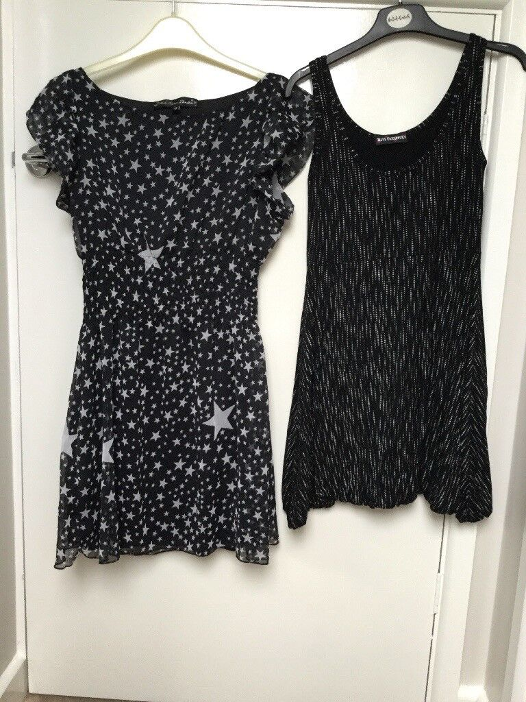Girls or small ladies dresses