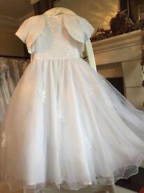 Communion Dresses All Sizes Shop Closure Stock