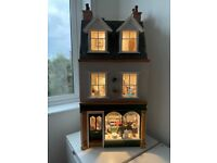 Anglesey Dolls House