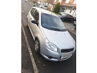 Chevrolet, AVEO, Hatchback, 2011, Manual, 1206 (cc), 3 doors, cheap