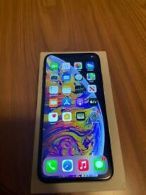 iPhone XS Max. 256Gb. Unlocked