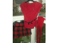 Kids Party Outfit - age 8-9 years
