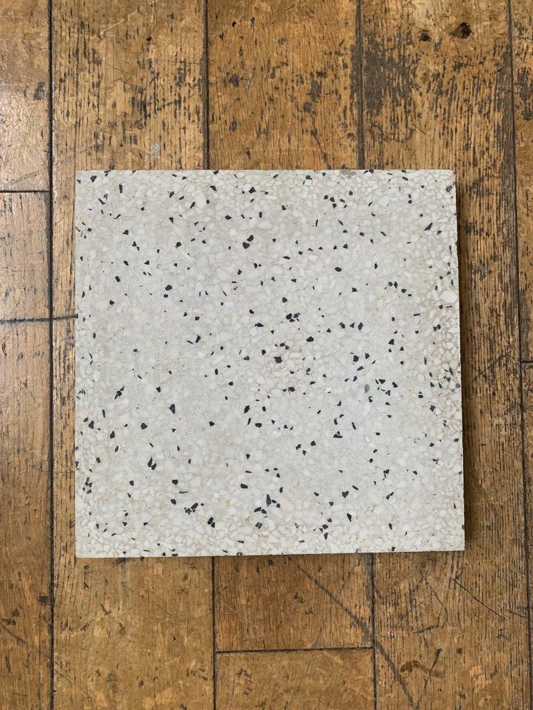 Terrazzo Floor Tiles 6sqm 70 Tiles In East London London Gumtree