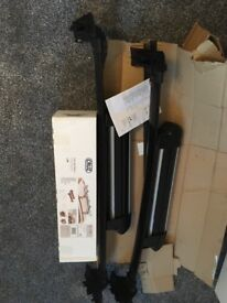 Roof rails Honda CRV2012