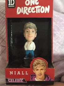 Niall horan one direction figure