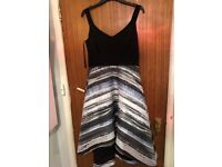 New coast dress with tags - size 14