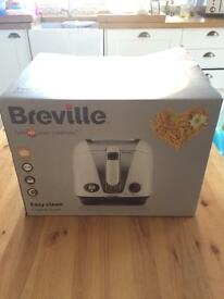 Breville Digital Deep Fat Fryer