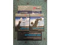GoPro Compatible Accessories