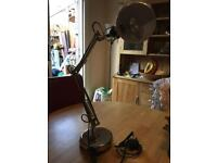 Ikea Anglepoise Light.