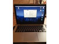 """Macbook Pro 13.3"""" With Retina Display"""