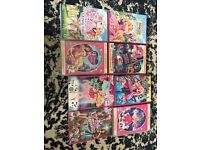 Barbie DVDs for sale