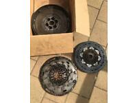 Vauxhall Vectra Clutch and Flywheel 1.9 CDTi Z19DTH F40 Gearbox