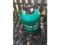 13kg patio gas full bbq