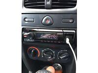 Sony in car MP3 sub/aux £50ono