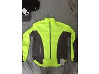 Giant Core Cycling Windbreaker Jacket