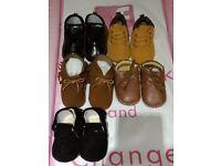 unisex soft sole shoes