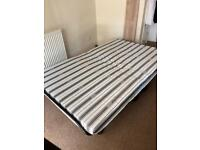 JAY-BE Supreme Folding Bed - Small Double
