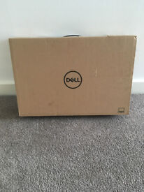 BRAND NEW 15 inch Dell Precision 5520