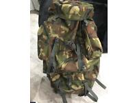 Large Army Rucksack 85 litre