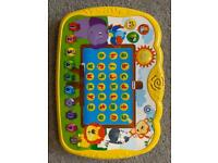 Little Tykes Jungly Buddy Play Pad