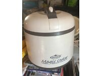 Magic cooker for sale