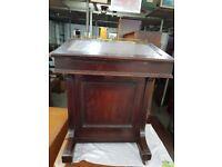 Very old desk