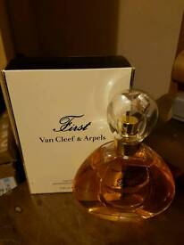 Van cleef and arpels 100ml first edt