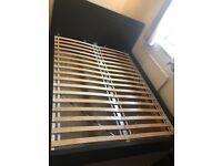 IKEA Standard King Bed Frame