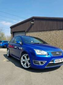 Focus ST-2 225 PERFORMANCE BLUE