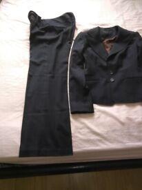 Petite Suit size 6 Next