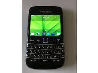 BlackBerry Bold 9790 Smartphone (Black)