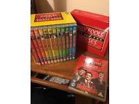 Only fools and horses complete DVD set, duplicated gift...ideal Christmas present