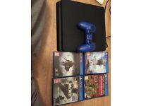 playstation 4 £180 if gone today