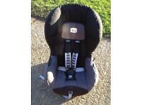 Britax Romer 9-18 kgs car seat