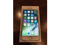 Apple iPhone 6 - 128GB Gold (Unlocked) Mobile Phone - Boxed