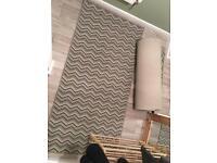 Brand new rug 180cm x 90cm