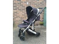 Mamas & Papas pushchair