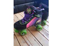 Roller skates size 37 EUR 4-5 UK