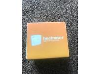 Heatmiser Dial Thermostat series DS1
