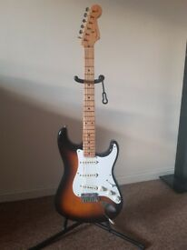 Fender Stratocaster Classic Player '50s
